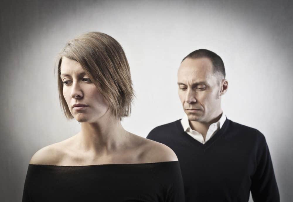 comportamientos básicos de la persona infiel
