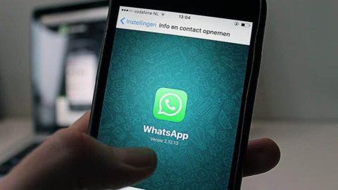 ¿Se pueden aportar los mensajes del whatsapp a los juicios?