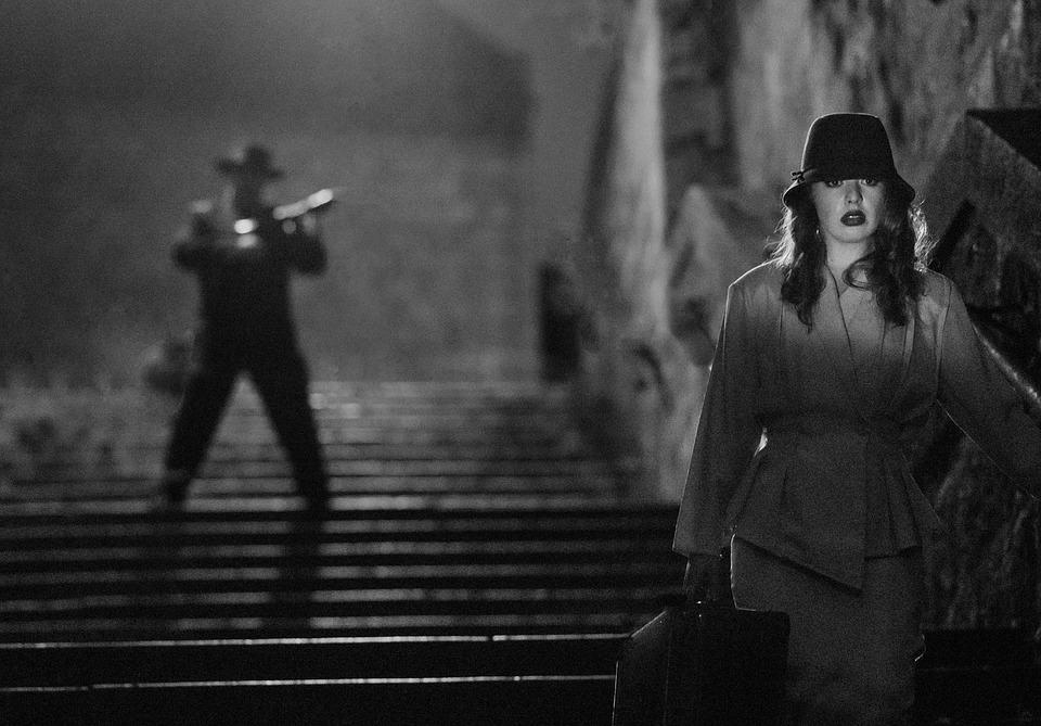 Los detectives privados mas famosos del cine