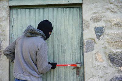 Pasos a seguir si han robado en tu casa.