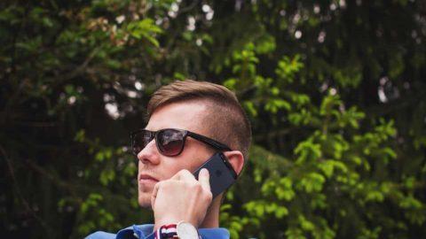 qué hacer si me acosan por teléfono