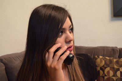 Cuándo se considera acoso telefónico
