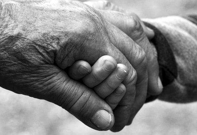 Servicios de investigación de abandono de personas dependientes